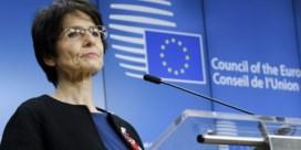 Marianne Thyssen (CD&V) stopt eind 2019 met actieve politiek