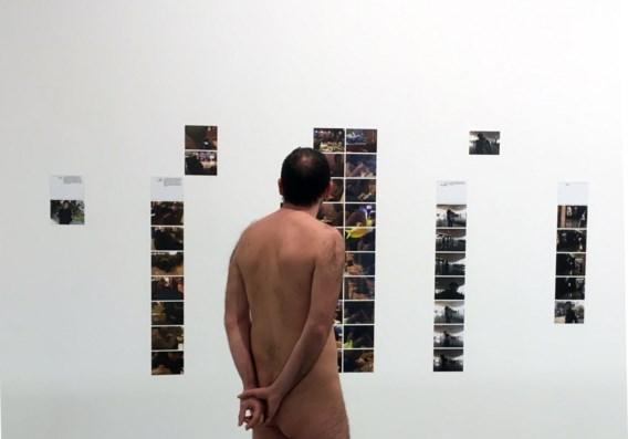 Het Fotomuseum in Antwerpen pakt uit met naaktrondleidingen