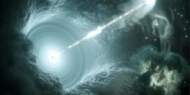 Oorsprong kosmische straling gevonden