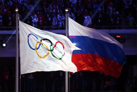 33 Russische atleten krijgen startrecht van het IAAF