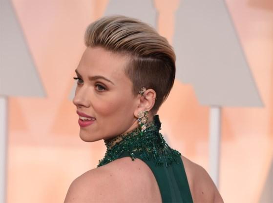 Scarlett Johansson speelt dan toch geen transgender