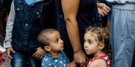 Meer gezinshereniging door vluchtelingen