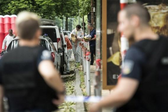 Regering erkent aanslag Luik als terreurdaad