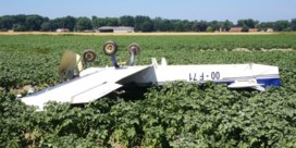 Sportvliegtuig neergestort in Koksijde: inzittenden gewond