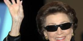 Nancy Sinatra overleden