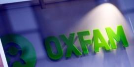 Vrouw schenkt recordbedrag aan Oxfam