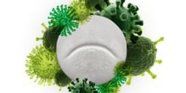 Strijd tegen resistente bacteriën loont niet voor farma