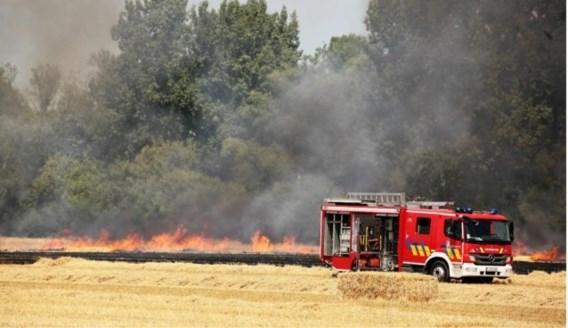 Brandweer onderbemand en overbelast: 'Leuven is niet beschermd'