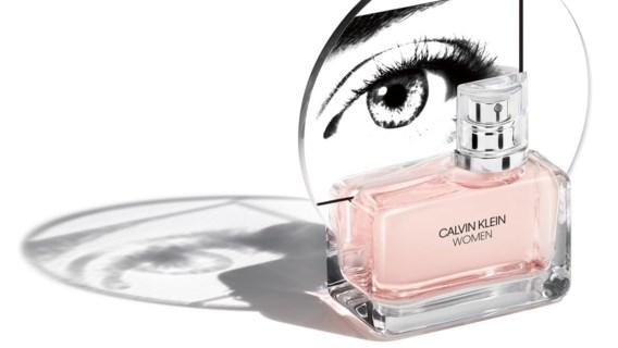 Raf Simons brengt na dertien jaar parfum terug bij Calvin Klein