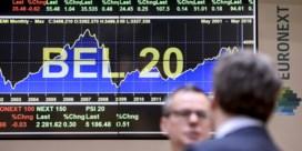 Greenyard herstelt gedeeltelijk op Brusselse beurs