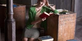 Boekenfilm voor literatuurhaters