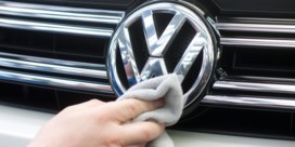 Dieselverkoop stijgt weer bij VW