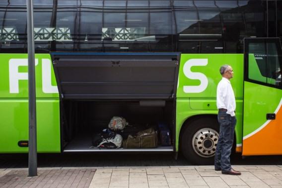 Meer busverbindingen tussen België en Frankrijk