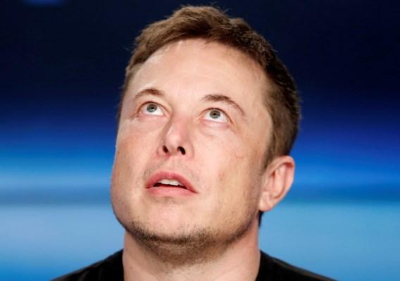 Elon Musk verontschuldigt zich na uitschelden Britse duiker voor pedofiel