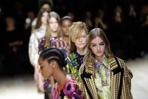 Burberry vernielt elk jaar miljoenen producten: 'Dit is het donkerste geheim van de mode-industrie'