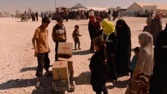 België hoeft kinderen IS-strijders niet te repatriëren