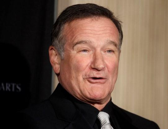 Collectie van Robin Williams onder de hamer