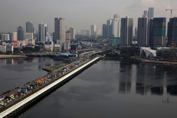 Ongeziene gegevensdiefstal schrikt Singapore op