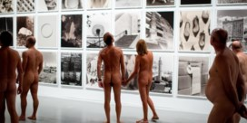 Waarom een expo naakt bezoeken een andere ervaring is
