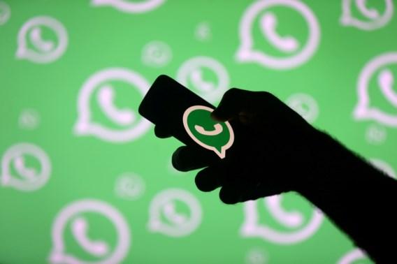 WhatsApp voert wereldwijde beperking in na reeks moorden in India