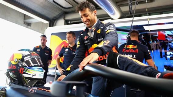 Stoffel Vandoorne traagste tijdens eerste oefensessie in Duitsland, Ricciardo snelste