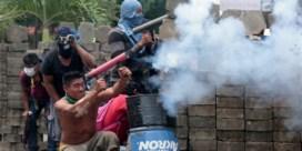 Nicaragua staat op de rand van een nieuwe revolutie