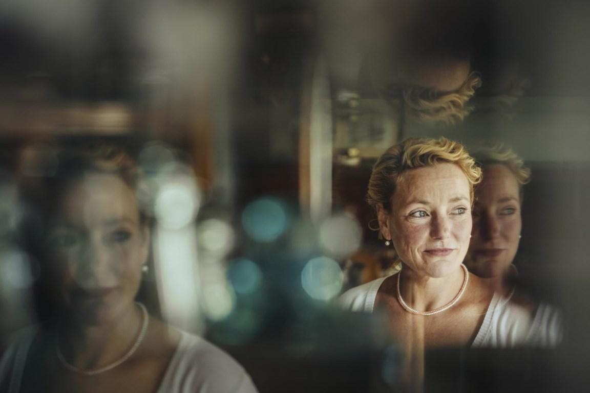 Ann Van Den Broeck Naakt mari maris,'de nederlandse ottolenghi': 'eten hoeft geen rel