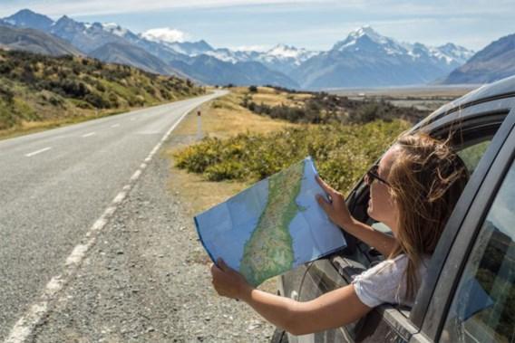 Waarom de terugreis altijd korter lijkt dan de heenreis