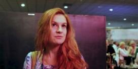 Moskou eist dat van spionage beschuldigde Russin wordt vrijgelaten