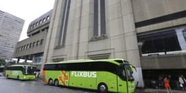 Jambon onderzoekt politiebescherming voor Flixbus-chauffeurs
