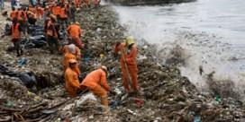 Zestig ton afval in een week tijd: zo groot is het plasticprobleem