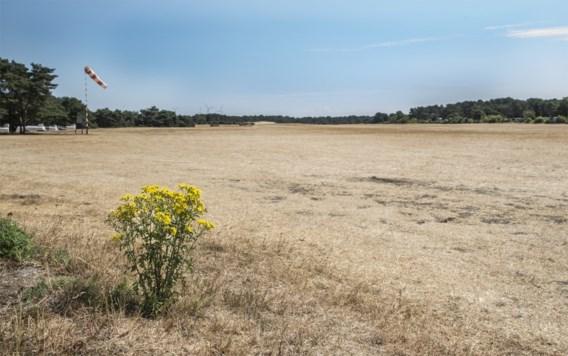 Europa kreunt onder aanhoudende droogte