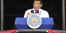 Ophef om 'God is echt dom' uitspraak Duterte