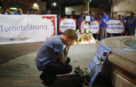 Dader van schietpartij Toronto had 'sinds kindertijd mentale problemen'