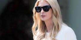 Ivanka Trump stopt met kledingmerk
