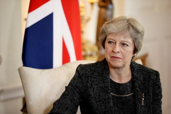 May neemt touwtjes van Brexit-gesprekken in handen