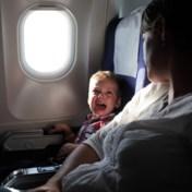 'Kindvrije zone op vliegtuig niet oninteressant'