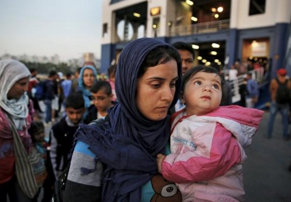 Europa betaalt 6.000 euro voor selectie vluchteling