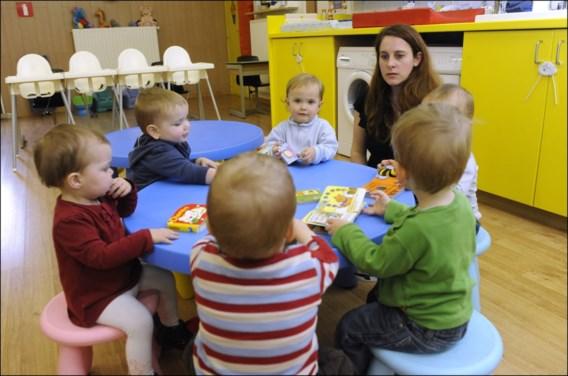 Crèche binnenkort langer open zonder extra kosten voor ouders