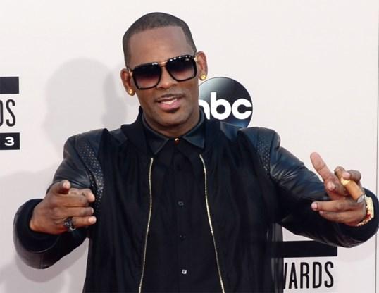 R. Kelly doorbreekt de stilte met 'I admit'