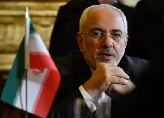 Iraanse minister van Buitenlandse Zaken 'niet onder de indruk' van uithaal Trump