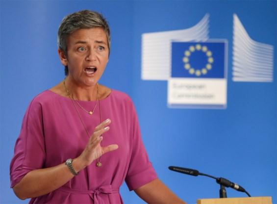 Directrice Nationale Bank haalt uit naar Vestager: 'Ze komt te laat'