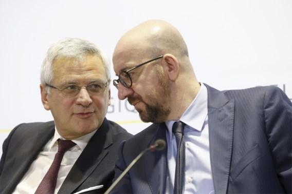 Kris Peeters: 'Geen groen licht van Europa nodig voor Arco-deal'