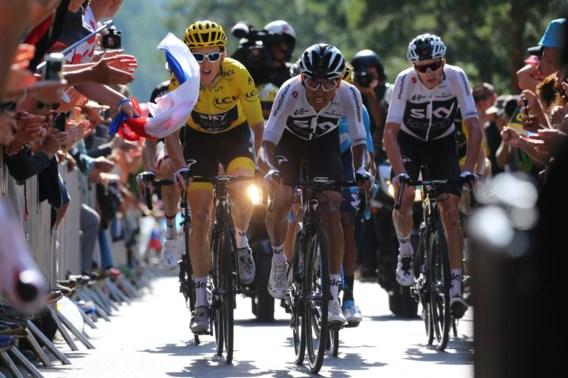 UCI gooit nu zelf nog wat olie op het vuur door Team Sky aan te manen om Fransen niet langer te beledigen