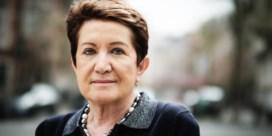 'Mia Doornaert ongeschikt als voorzitter Fonds Letteren'