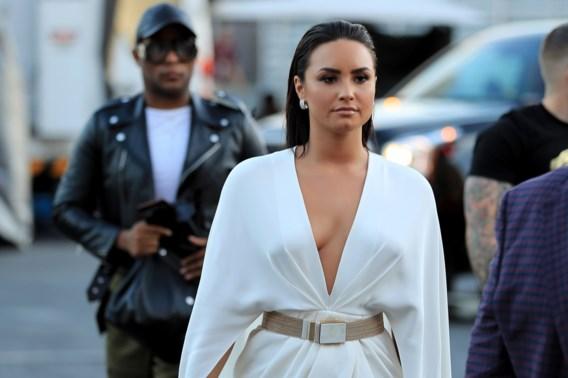 'Amerikaanse zangeres Demi Lovato opgenomen na overdosis'