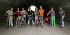 Groen Leuven en Oud-Heverlee pleiten samen voor verlichting in donkere fietstunnel