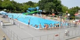 Verscherpte politiecontrole aan Izegems zwembad door amokmakers
