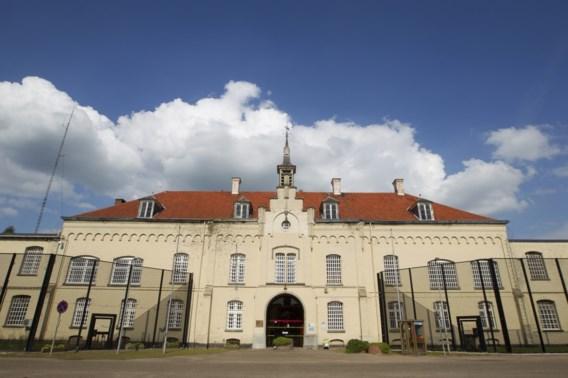 Ontsnapte gevangene wordt klemgereden in Turnhout