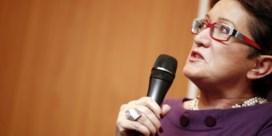 Mia Doornaert: 'Hetze tegen mij is politiek gemotiveerd'